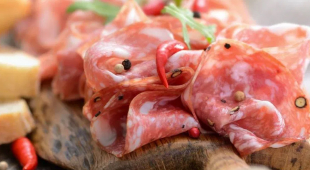 Catering gourmet: salumi particolari per il tuo buffet