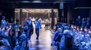 Eventi aziendali e catering: una scelta vincente per il tuo business