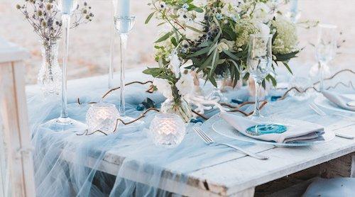 Matrimonio A Tema 3 Idee Per Un Ricevimento Speciale